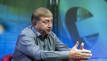 Лайшев прокомментировал уход Трусовой отПлющенко