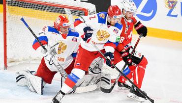 Швейцария— Россия: смотреть онлайн матч Еврочелленджа