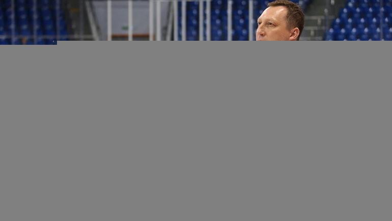Руководитель спортивных программ «Сириуса» Дмитрий Савин.