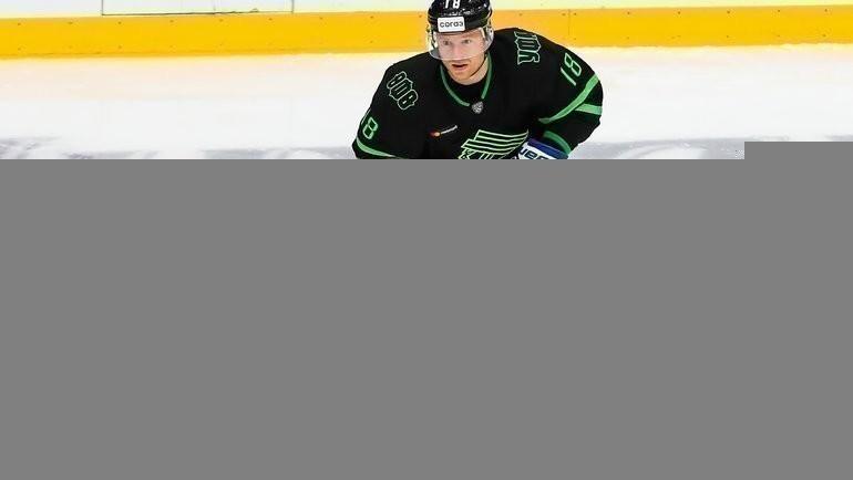 Дмитрий Кугрышев. Фото ХК «Салават Юлаев»