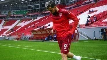 «Рубин»— «Динамо»: видео всех голов матча РПЛ