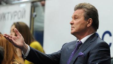 Лещенко назвал безобразием поражение «Динамо» от «Рубина»: «Еврокубки окончательно потеряны»