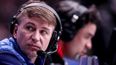 Ягудин: «Хочу пожелать Плющенко вести свою работу ипопытаться вырастить своих чемпионов»