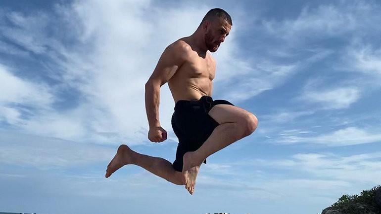 Мераб Двалишвили. Фото Instagram