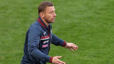 Тренер ЦСКА Олич сообщил, что Влашич мог получить серьезную травму колена