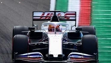 Пилот «Уильямса» Латифи назвал Мазепина «идиотом» вквалификации «Гран-при Португалии»