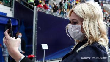 Рудковская: «Трансферное окно открыто— одни уходят, другие приходят»