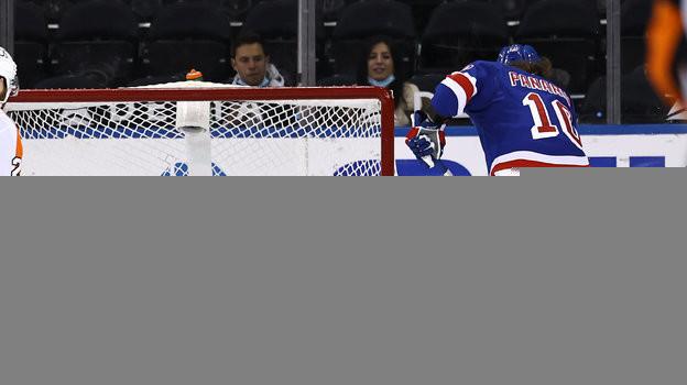 Вигре Артемий Панарин. Фото USA Today Sports