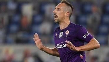 Рибери может стать игроком «Лацио»