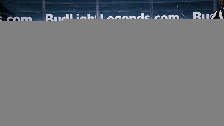 «Вашингтон» без Александра Овечкина уступил «Питтсбургу» сосчетом 0:3. Фото ХК «Вашингтон»