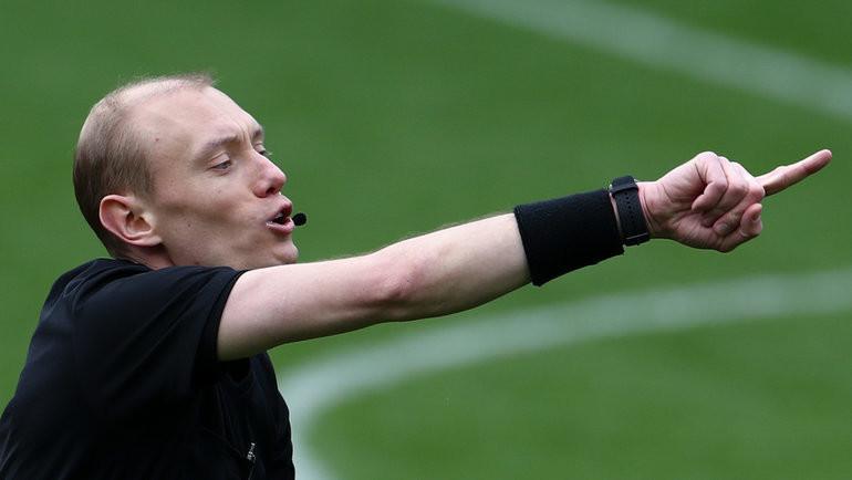 Судьи— заложники чиновников ИФАБ иФИФА. Мытеряем футбол как игру