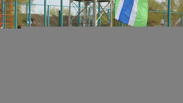 Фанаты «Крыльев». Фото ФК «Крылья Советов», kc-camapa.ru