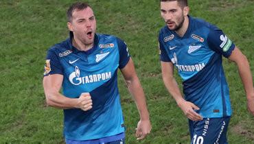 Сутормин считает, что «Зениту» посилам доминировать вчемпионате, как «Бавария»