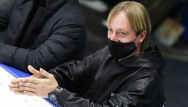 Попытка Плющенко завоевать фигурное катание пока обернулась крахом. Спустя сезон унего нет никого наОлимпиаду