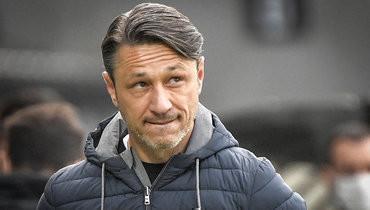 Ковач прокомментировал потасовку игроков после матча «Монако»— «Лион»
