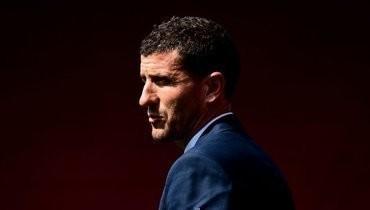 «Валенсия» отправила Хави Грасию вотставку