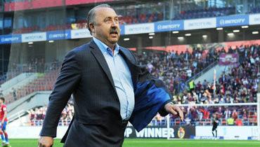 Газзаев оценил прогресс главного тренера «Зенита» Семака