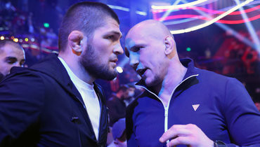 Кого Кадыров может выставить против Хабиба. Кардиомашина, молодой чемпион илокальная звезда