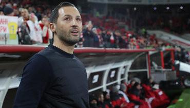 Тедеско оценил свои перспективы остаться в «Спартаке»