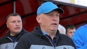 Игорь Осинькин (слева).