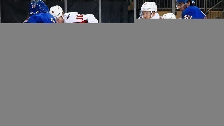 4мая. «Рейнджерс»— «Вашингтон»— 3:6, результат матча НХЛ, 4мая 2021 года. Фото ХК «Вашингтон»