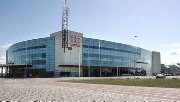Влатвийской федерации хоккея заявили, что неготовность арены «Даугава» неугрожает проведениюЧМ
