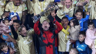 «Зенит»— абсолютный чемпион. НоРПЛ напоминает колхоз