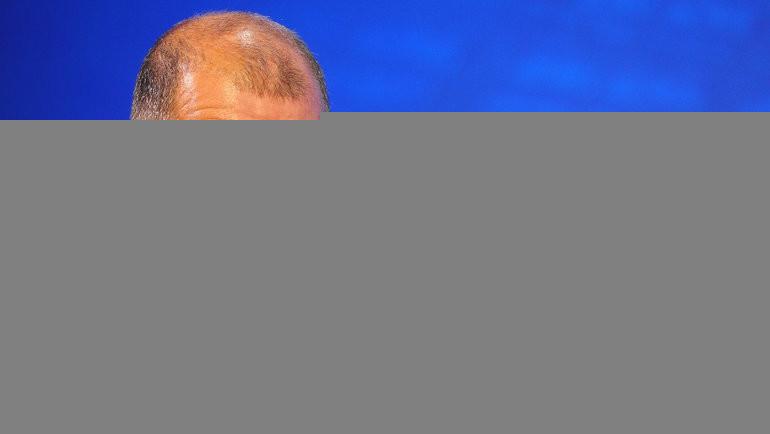 Григорий Иванов. Фото Федор Успенский, «СЭ»