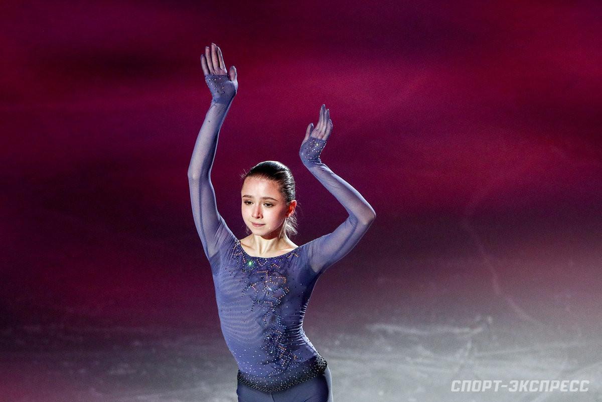 Валиева может вернуть «Девочку нашаре» волимпийский сезон. Нужноли это делать?