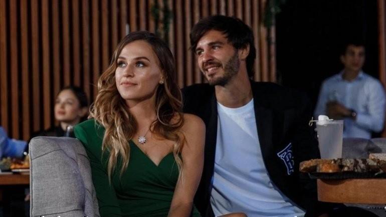 Вероника иАлександр Ерохины. Фото Instagram