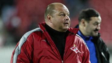 Червиченко— орешении клубов против включения «Оренбурга» вРПЛ: «Второй раз непрокатит»