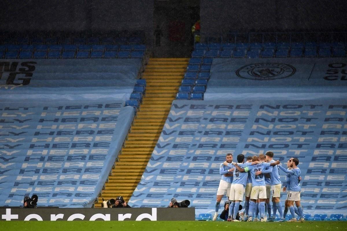 Гвардьола доказал свое величие. «Манчестер Сити»— вфинале Лиги чемпионов