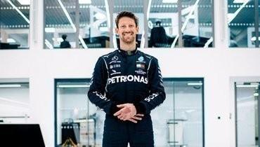 Грожан впервые после аварии вБахрейне сядет заруль болида «Формулы-1»