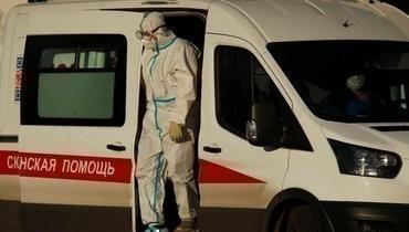 ВРоссии выявили 7 975 новых случаев коронавируса