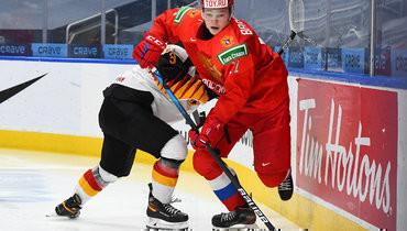 Шесть хоккеистов покинули состав сборной России перед ЧМ-2021