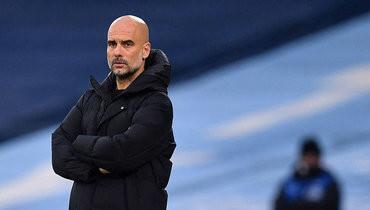 Гвардьола объяснил, засчет чего «Манчестер Сити» обыграл «ПСЖ»