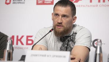 Добоя Кудряшов— Романов меньше недели. Что говорят боксеры?