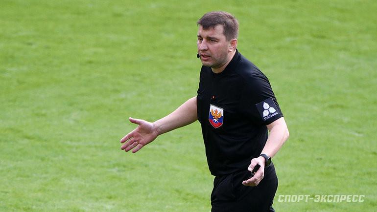 Михаил Вилков. Фото Дарья Исаева, «СЭ» / Canon EOS-1D X Mark II