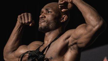 Чемпион UFC Усман— блогеру Джейку Полу: «Ямогу изменить твою жизнь кхудшему»