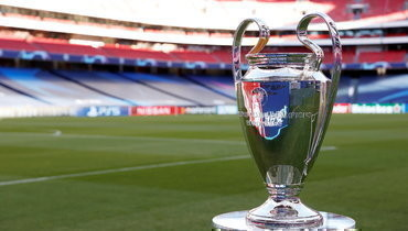 Лига чемпионов-2020/21: финал «Манчестер Сити»— «Челси»