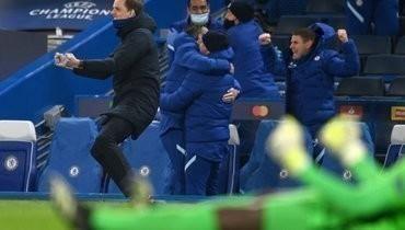 Тухель— овыходе «Челси» вфинал Лиги чемпионов: «Это фантастическое достижение!»