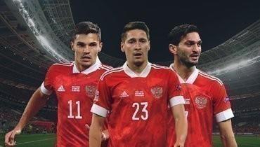 Кто изцентральных полузащитников оборонительного плана должен войти взаявку сборной России наЕвро-2020?