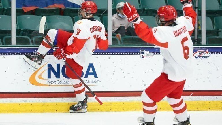 Россия вышла вфинал мечты против Канады! Наши юниоры победили финнов вбезумном матче