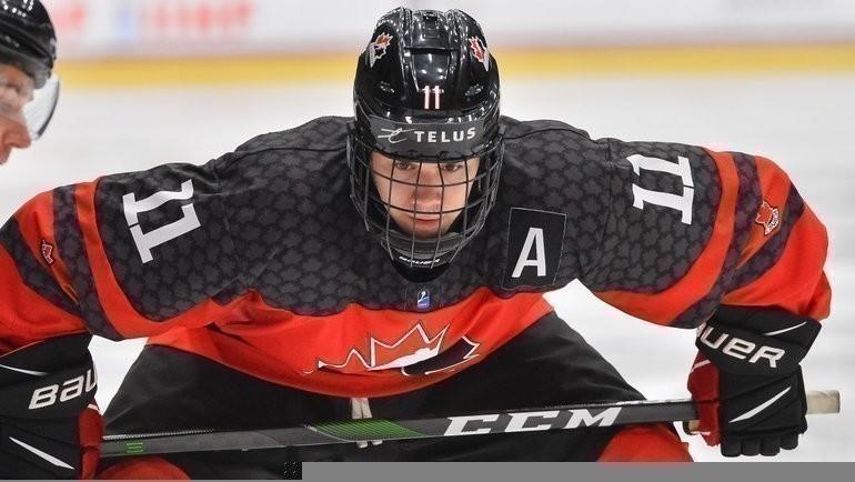 «Готовьте поп-корн». Сборная Канады отреагировала навыход России вфинал ЮЧМ
