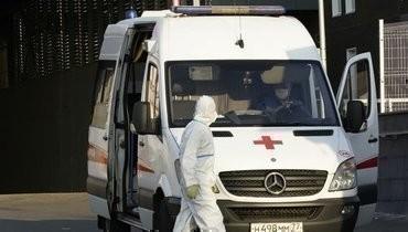 ВРоссии выявили 7 639 новых случаев коронавируса