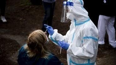 Главное окоронавирусе вРоссии имире на6мая: статистика ифакты