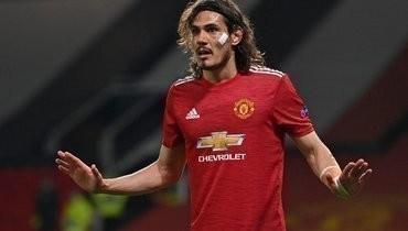 «Рома»— «Манчестер Юнайтед»: трансляция матча Лиги Европы