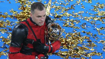 Футболист «Зенита» Мостовой отреагировал накостюм Дзюбы вобразе Дэдпула