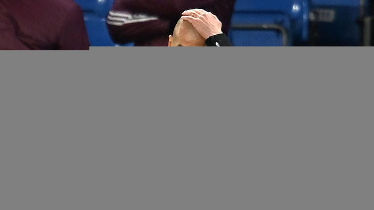 Зинедин Зидан. Фото AFP