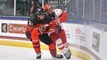 7мая. Фриско. Канада U18— Россия U18— 5:3.